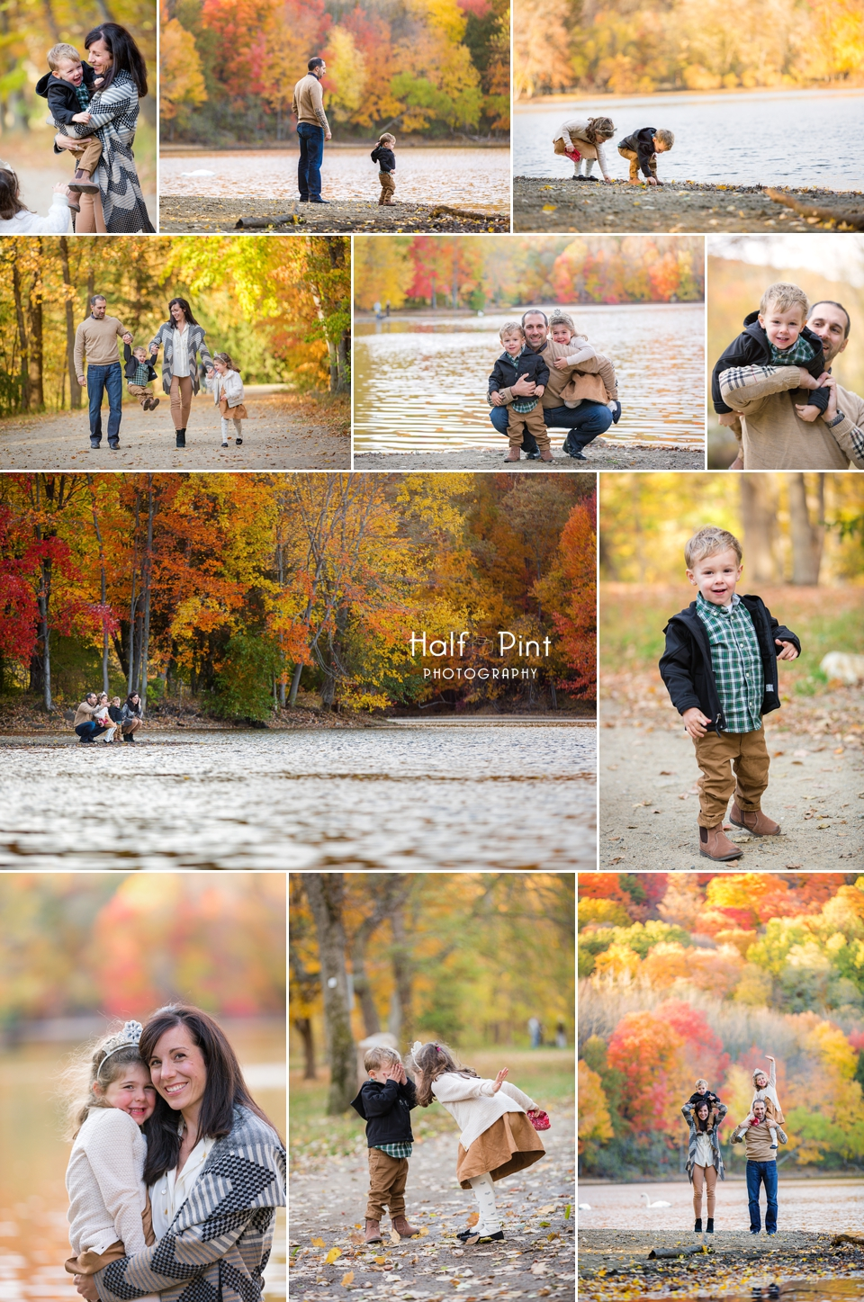 nj fall portraits
