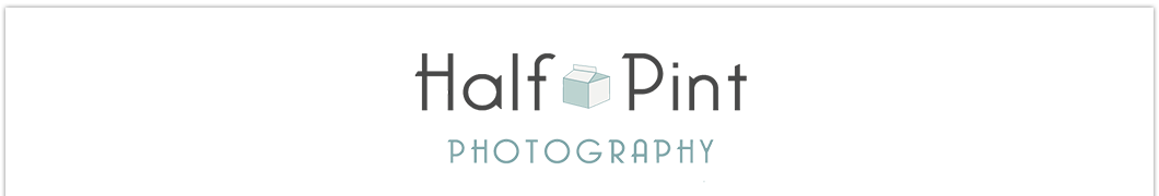 Half-Pint Photography logo